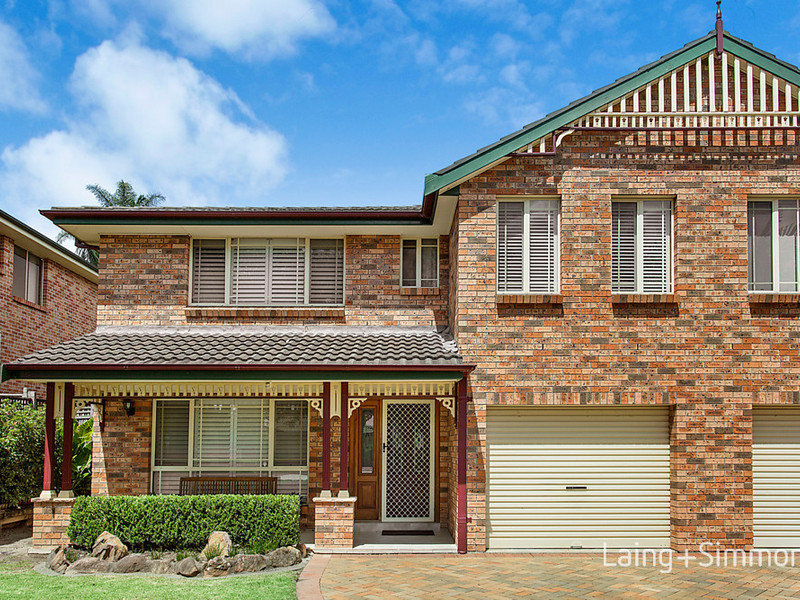 16B Noble Close, Kings Langley, NSW 2147