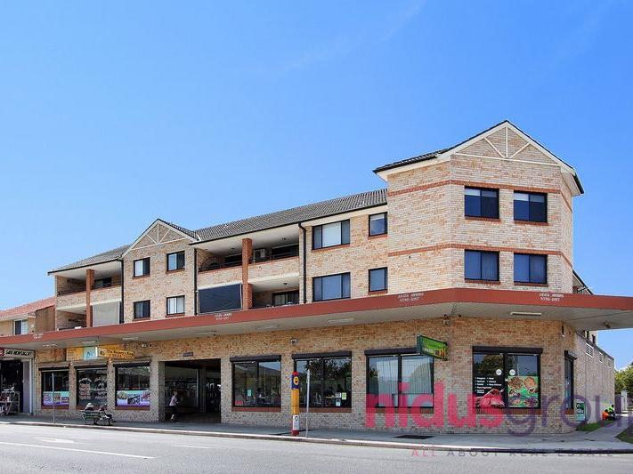 12/259-261 Hector Street, Bass Hill, NSW 2197