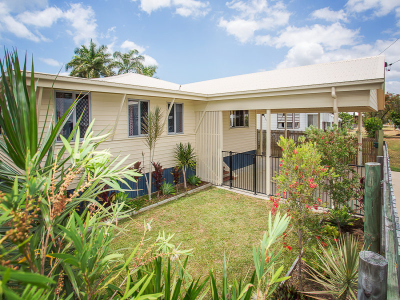 56 Canberra, North Mackay