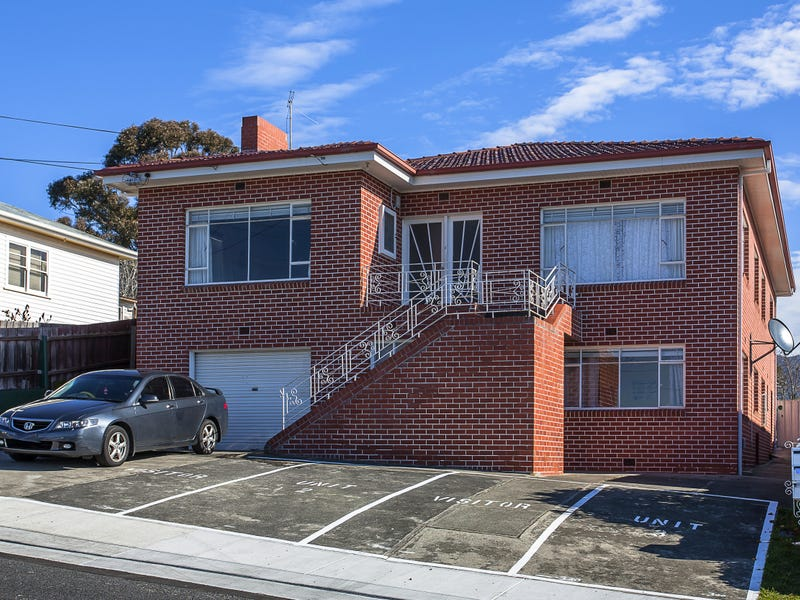 23 Eighth Ave, West Moonah, Tas 7009