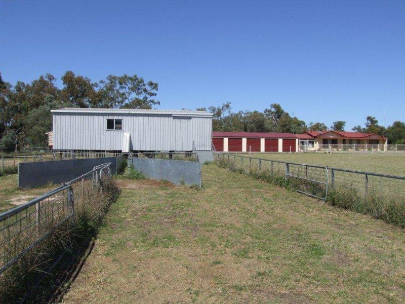 lot 62 The Creek, Jerilderie, NSW 2716