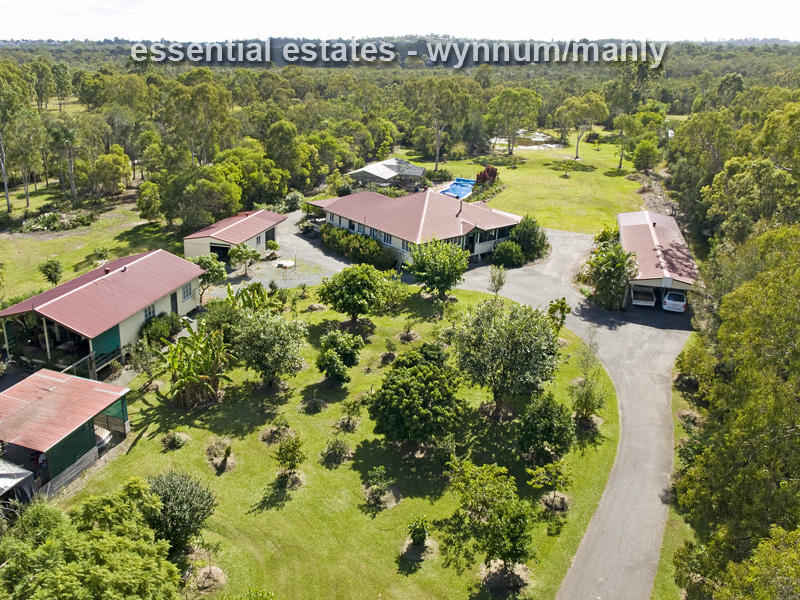 84 Molle Rd, Ransome, Qld 4154
