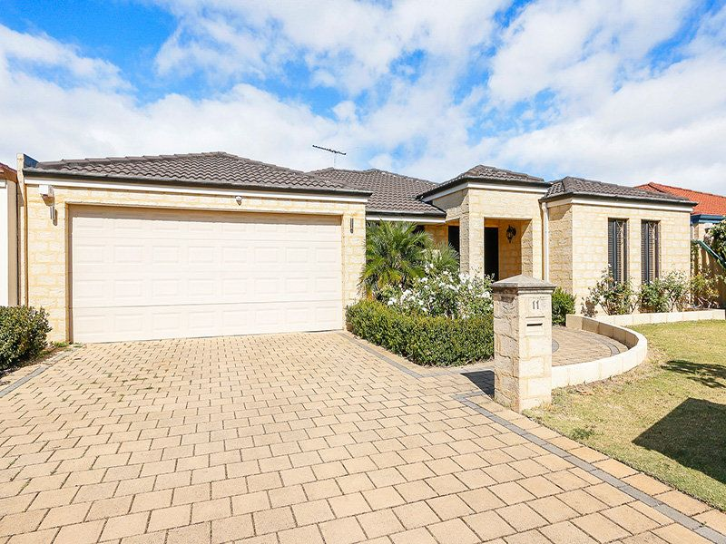 11 Rendition Place, Redcliffe, WA 6104
