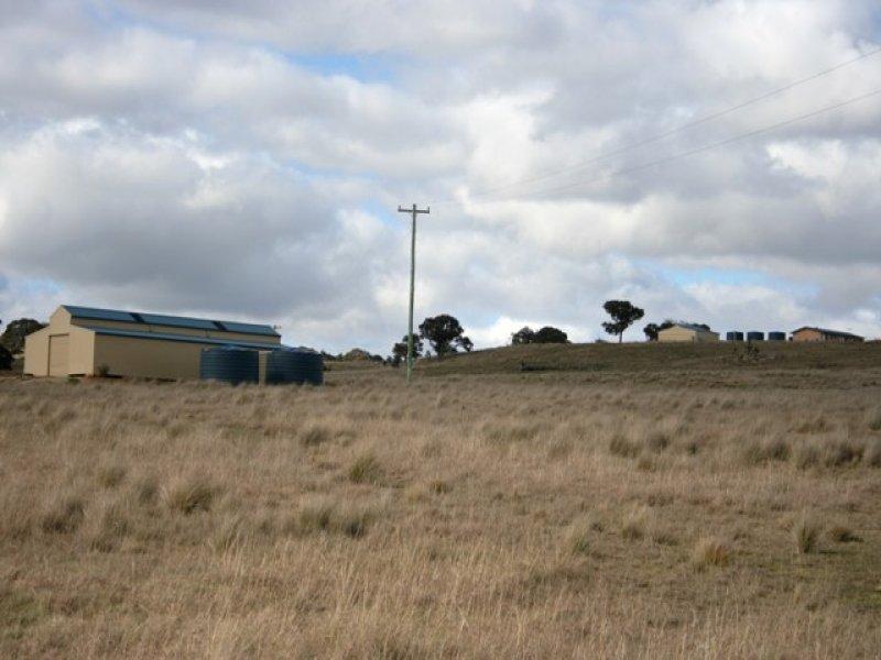 Lot 3 Mooney Road, via Collector, Collector, NSW 2581