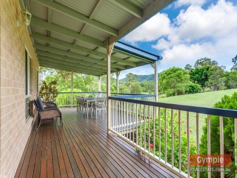 147 Allen Road, Chatsworth, Qld 4570