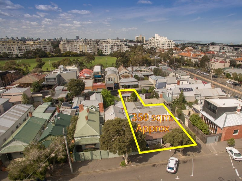 146 Dow Street, Port Melbourne, Vic 3207