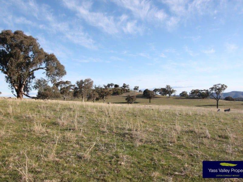 Reynolds Lane, Binalong, NSW 2584