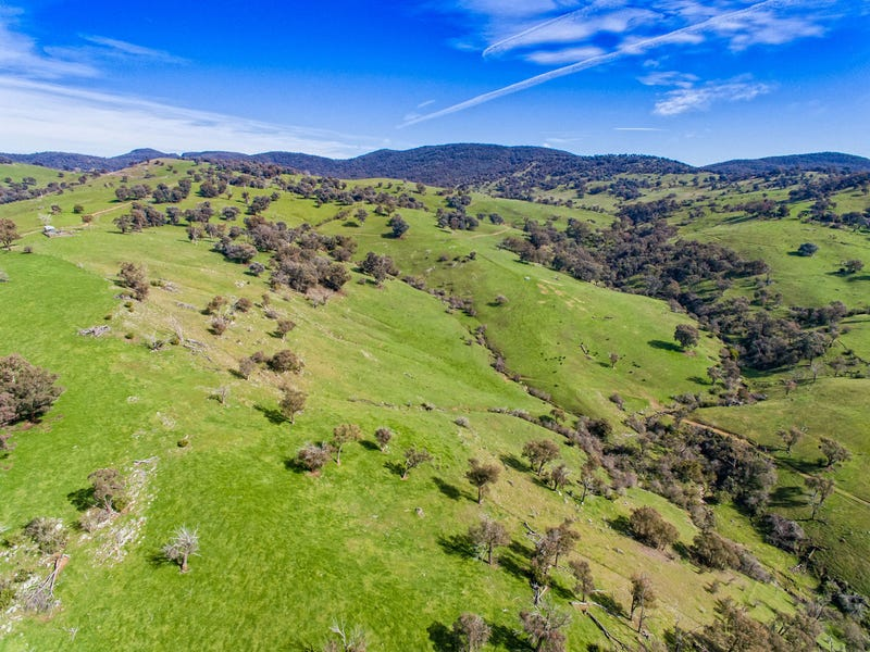 Ranch Road, Tintaldra, Vic 3708