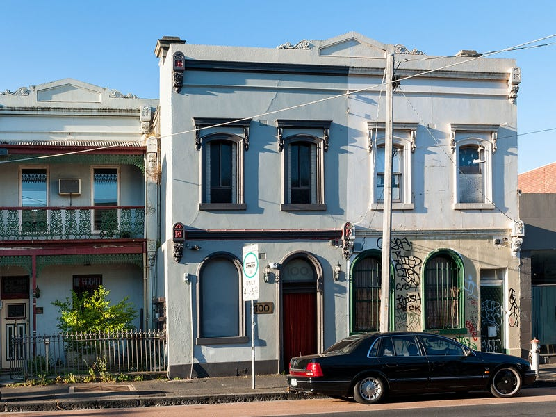 100 Johnston Street, Collingwood