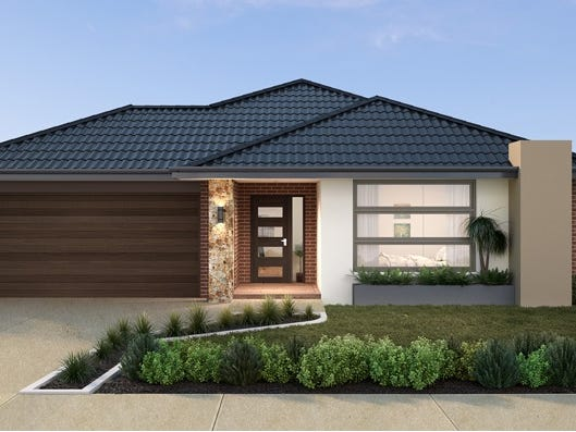 Lot 140 Thornbury Street, Donnybrook, Vic 3064