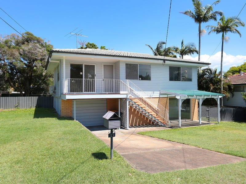23 Orsan Street, Wynnum West, Qld 4178