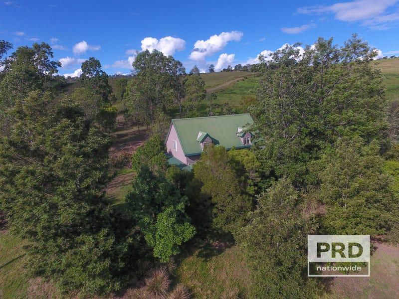 829 Old Cob O' Corn Road, Eden Creek, NSW 2474