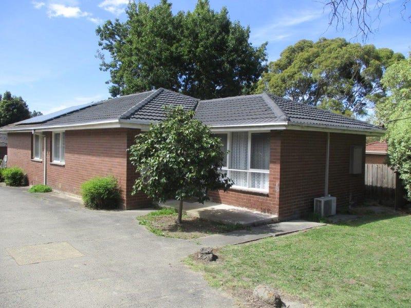 3/91 Bayswater Road, Croydon South, Vic 3136