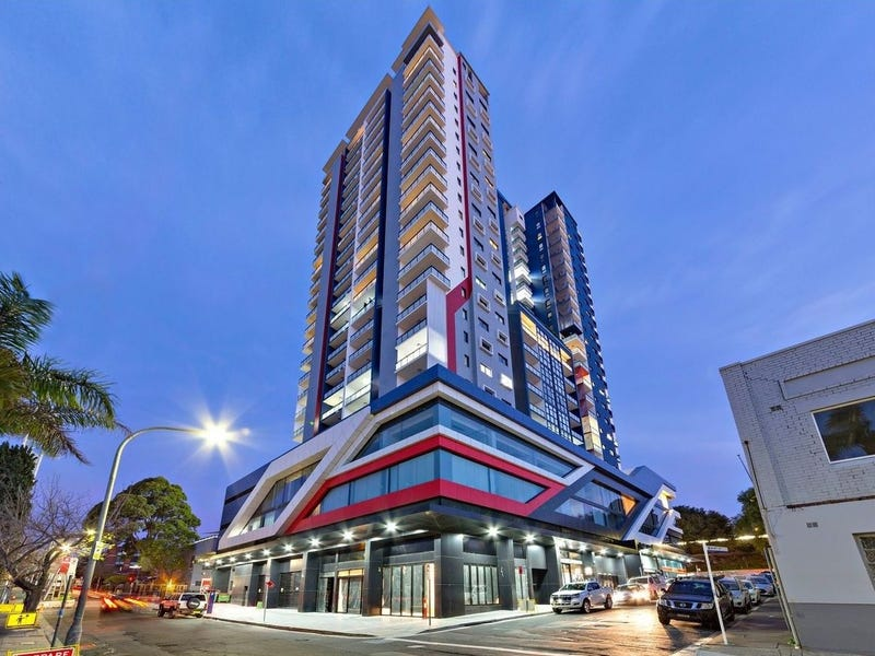 1507/2 Mary Street, Burwood, NSW 2134