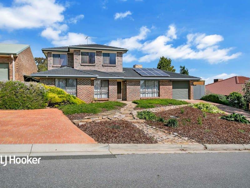 13 Mckenzie Crescent, Gulfview Heights, SA 5096