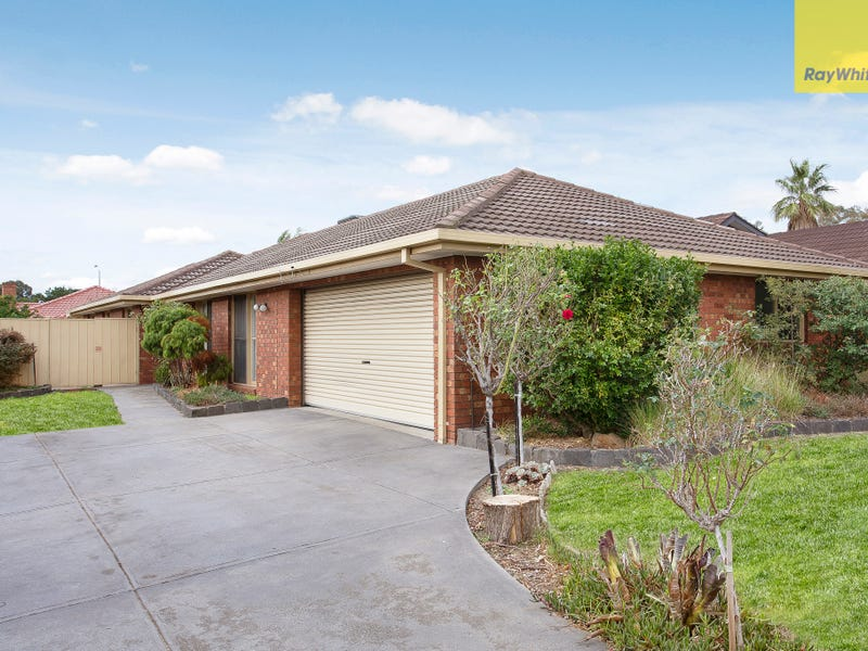 8 Morley Court, Keilor Downs, Vic 3038
