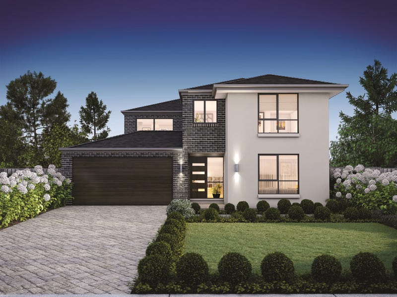 Lot 6715 Sherford Avenue, Werribee