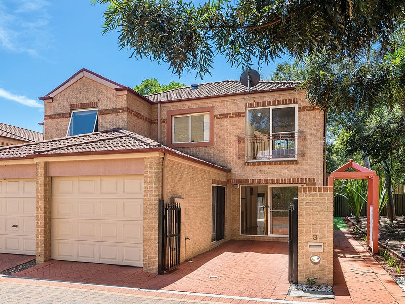 3 William Close, Liberty Grove, NSW 2138