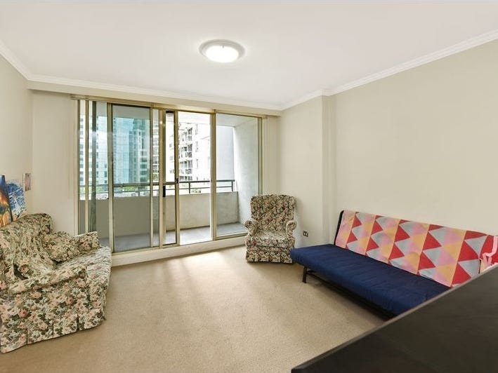 27/14 Brown Street, Chatswood, NSW 2067