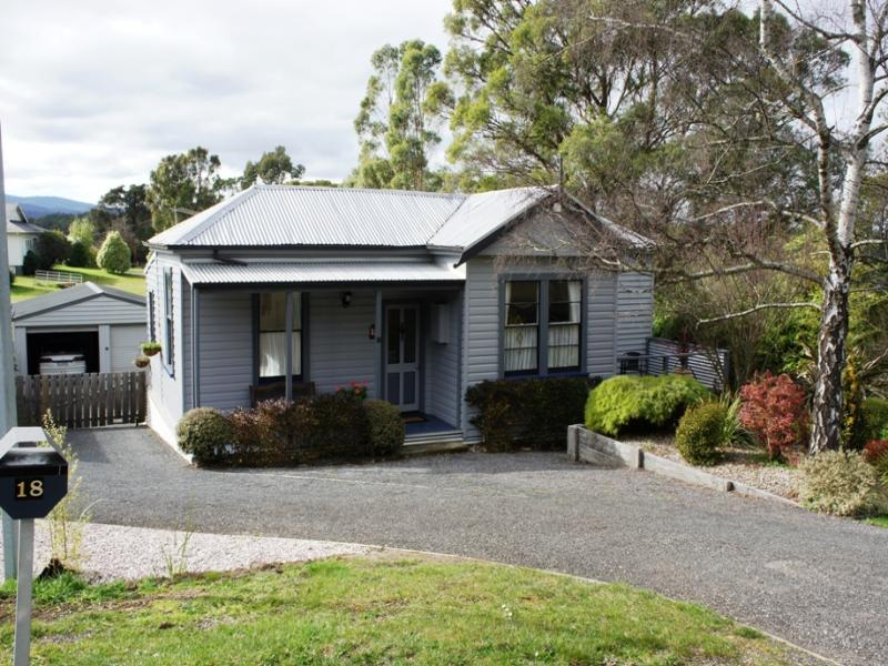18 Annears Road, Blackwall, Tas 7275