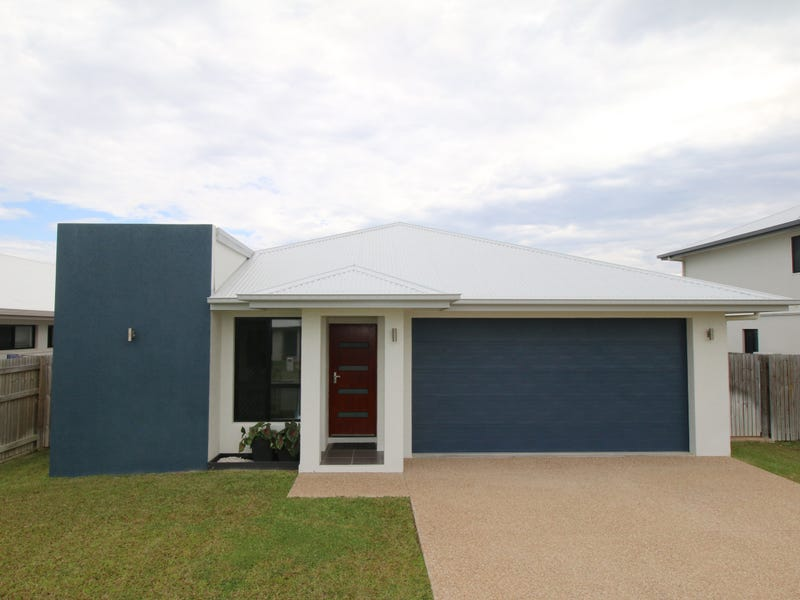 14 Fremont Street, Mount Low, Qld 4818