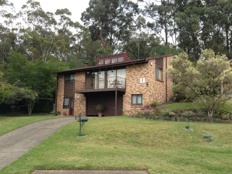 11 Gosling Street, Emu Heights, NSW 2750