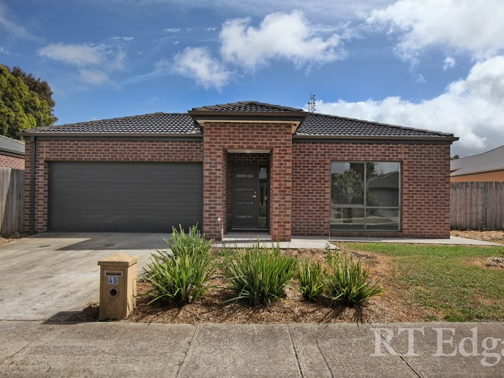 40 Tree Change Way, Woodend, Vic 3442