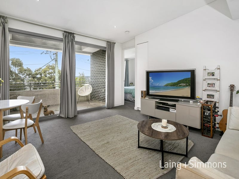 5/4-6 Shackel Avenue, Brookvale, NSW 2100