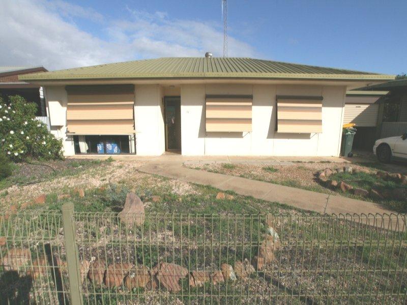 16 Agnes Street, Kadina, SA 5554