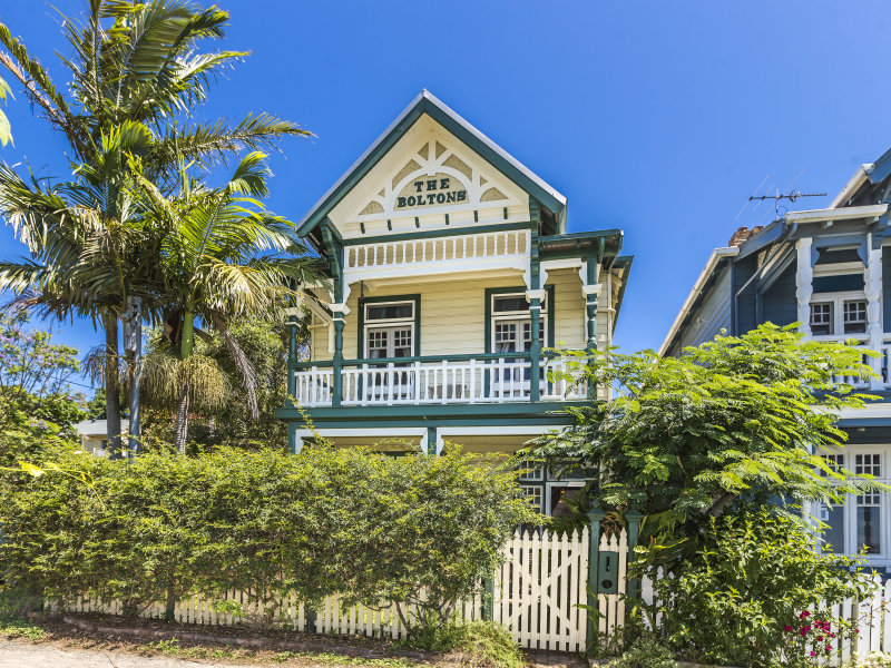 1 The Bolton's, The Hill, NSW 2300