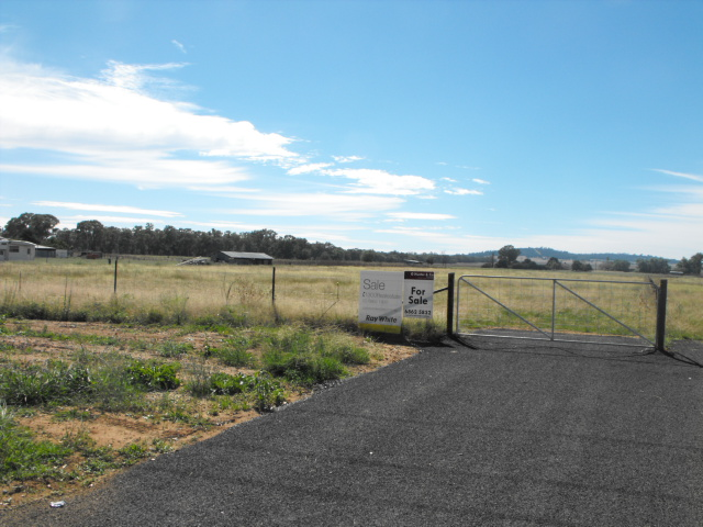 Lot 601, 602 Military Road, Parkes, NSW 2870