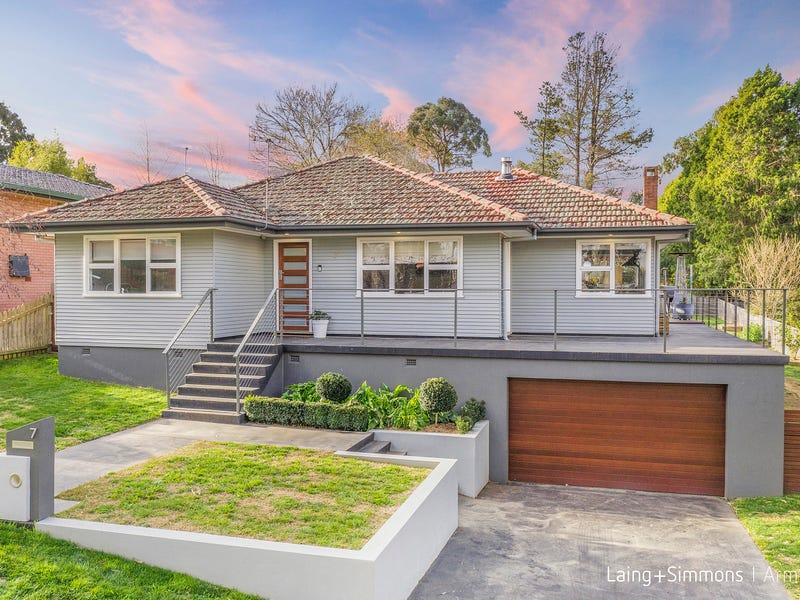 7 Bona Vista Road, Armidale, NSW 2350