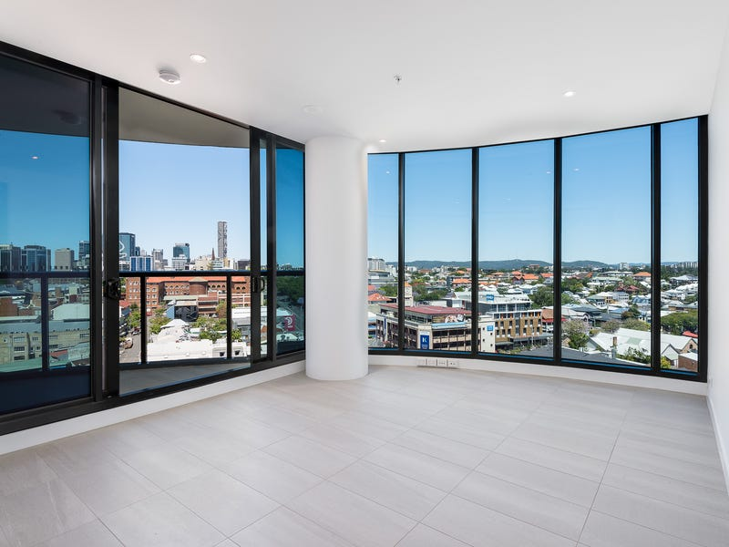 1308/167-179 Alfred Street, Fortitude Valley, Qld 4006