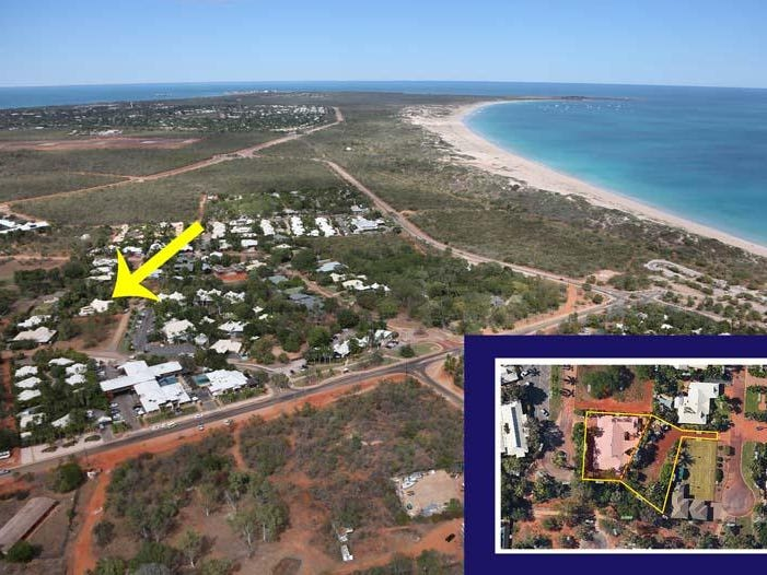 5 Paroo Place, Cable Beach