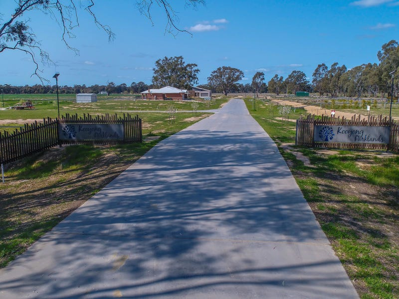 Lot 15, Kooyong Parklands, Woods Court, Moama, NSW 2731