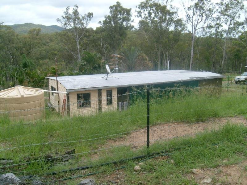 Address available on request, Dallarnil, Qld 4621