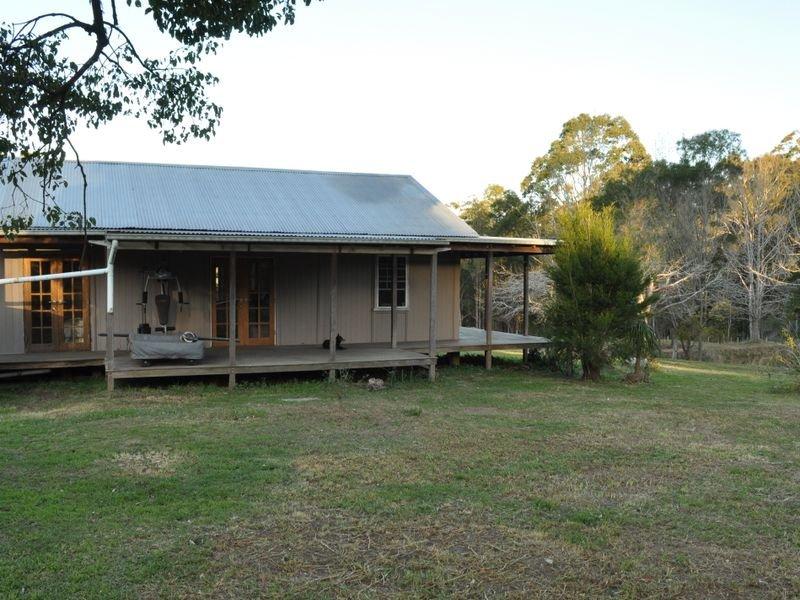 502 Nowendoc Road, Killawarra, NSW 2429