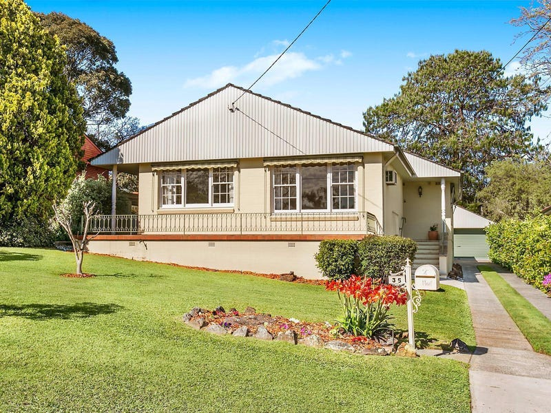 35 Hanover Avenue, North Epping, NSW 2121