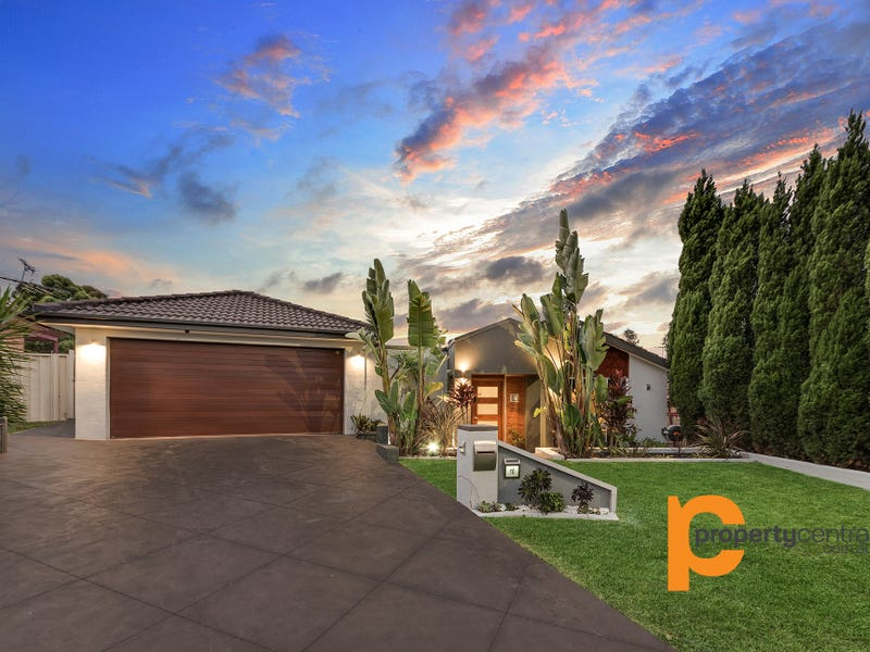 10 Tharkinna Close, Cranebrook, NSW 2749