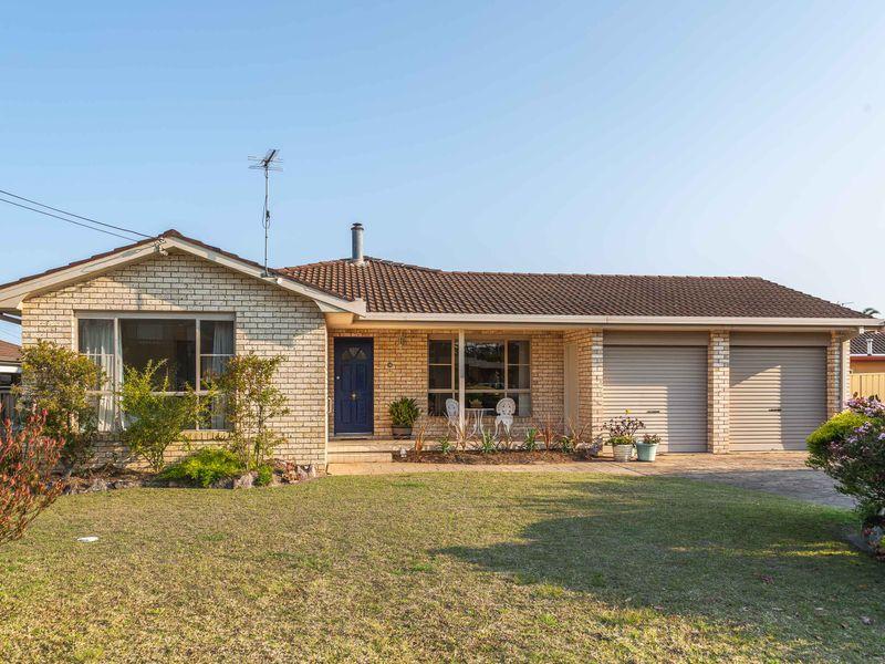 20 Amundsen Avenue, Shoalhaven Heads, NSW 2535