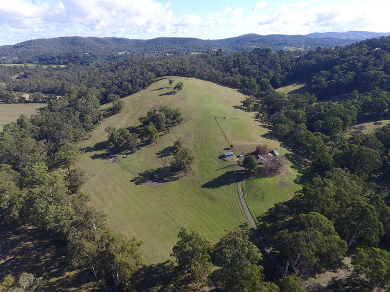 173 Myers Creek Road, Healesville, Vic 3777
