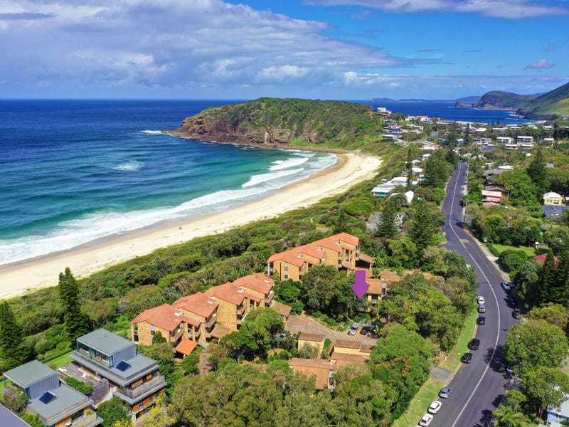11/90 Boomerang Drive, Boomerang Beach, NSW 2428