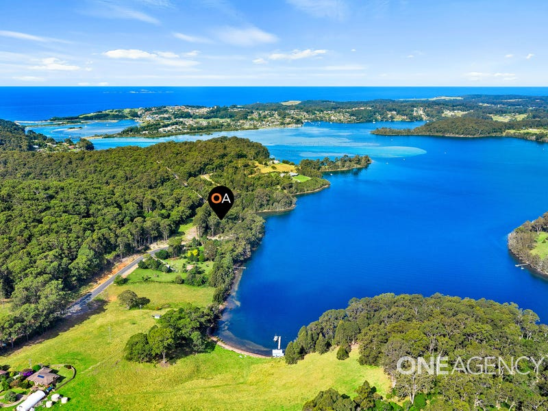 156 -158 Riverview Road, Narooma, NSW 2546