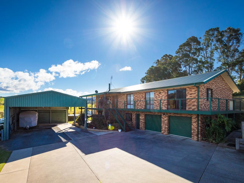 24 Cloverdale Lane, Coopers Gully, NSW 2550