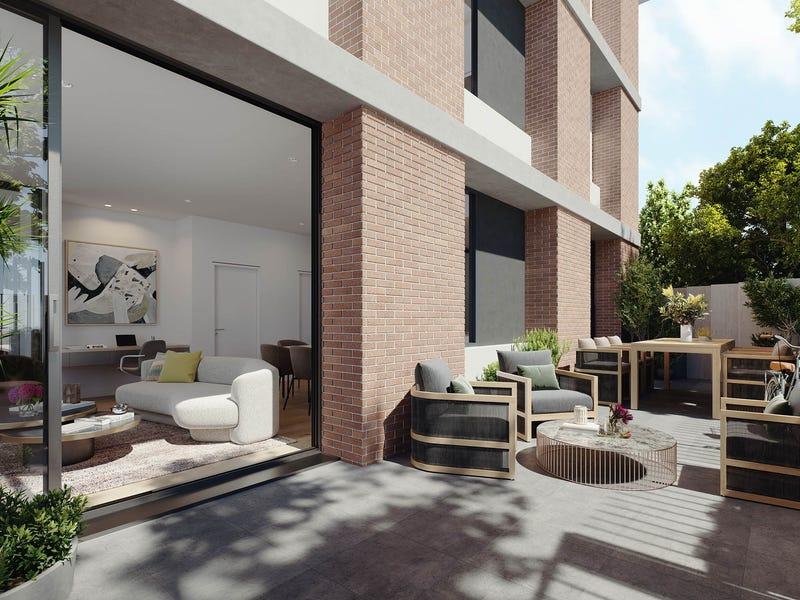 2-12 & 1-15 Conferta Avenue, Rouse Hill, NSW 2155