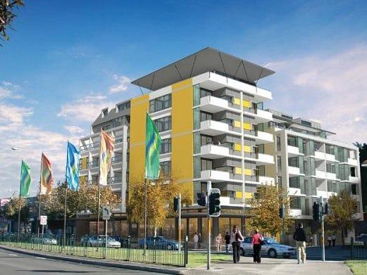 G02/2A Duke St, Kensington, NSW 2033