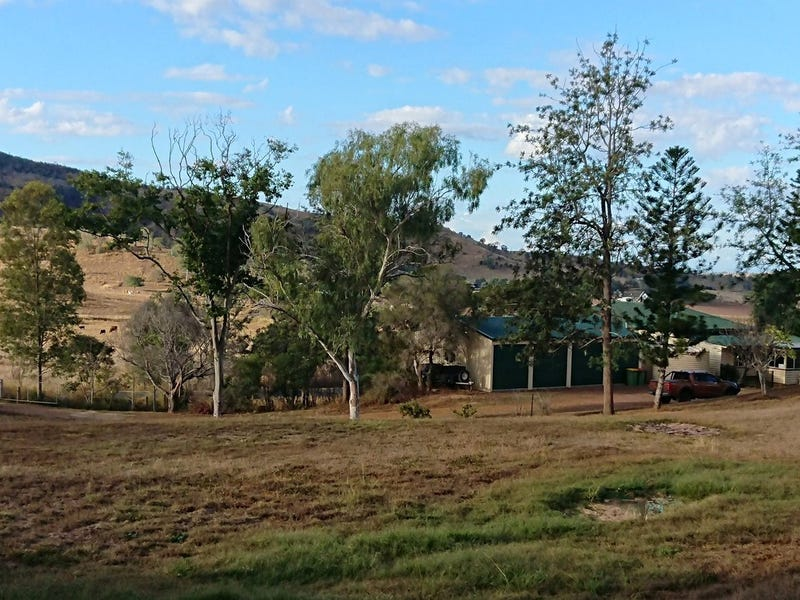 201 Topps Road, Flagstone Creek, Qld 4344