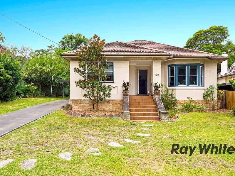 120 Bent Street, Lindfield, NSW 2070