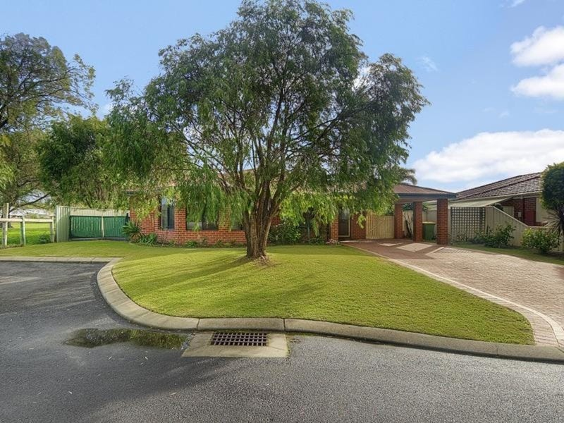 14 Woodside Way, Broadwater, WA 6280