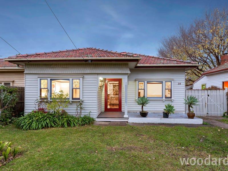 38 Church Street, West Footscray, Vic 3012
